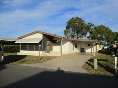 6702 Canterbury Drive NE, Winter Haven, FL 33881 - MLS#: P4903291