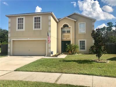 1746 Eagle Pines Circle, Eagle Lake, FL 33839 - MLS#: P4903308