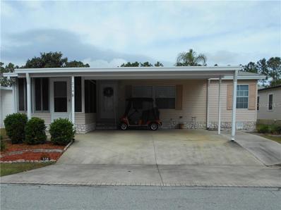 254 Sue Avenue, Davenport, FL 33897 - MLS#: P4903309