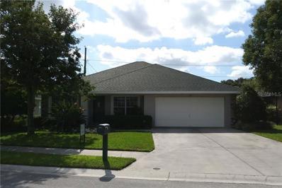 136 Madalyn Court, Auburndale, FL 33823 - MLS#: P4903336