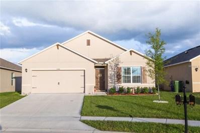 5186 Michelle Street, Winter Haven, FL 33881 - MLS#: P4903344