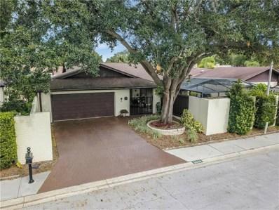 5029 Paloma Drive, Tampa, FL 33624 - MLS#: P4903372