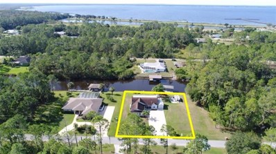 6700 S Amaryllis Dr, Indian Lake Estates, FL 33855 - MLS#: P4903376