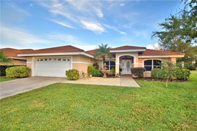 122 Morning Glory Circle, Winter Haven, FL 33884 - MLS#: P4903386