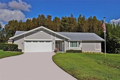 14 Cypress Run, Haines City, FL 33844 - MLS#: P4903388