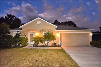 1085 N Platte Way, Poinciana, FL 34759 - MLS#: P4903391