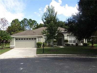 500 Alleria Court, Auburndale, FL 33823 - #: P4903392
