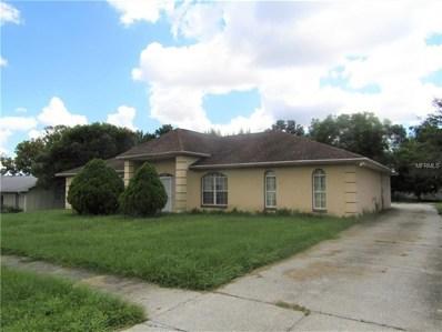 133 Flora Drive, Haines City, FL 33844 - MLS#: P4903403