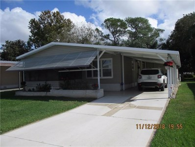 6551 Chinaberry Drive, Winter Haven, FL 33881 - #: P4903417