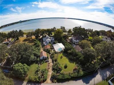 1325 N Lake Howard Drive, Winter Haven, FL 33881 - MLS#: P4903421