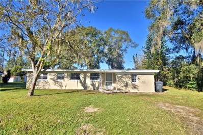 2568 Edmond Circle, Auburndale, FL 33823 - MLS#: P4903444