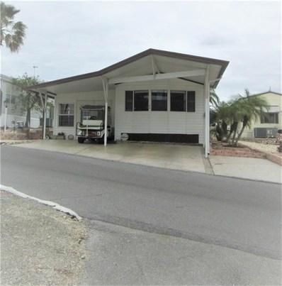 251 Patterson Road UNIT F7, Haines City, FL 33844 - #: P4903450