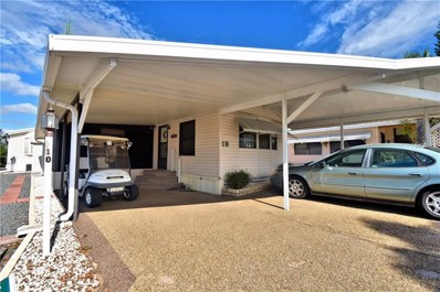 251 Patterson Road UNIT C10, Haines City, FL 33844 - #: P4903472
