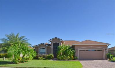 5353 Nicklaus Drive, Winter Haven, FL 33884 - MLS#: P4903478