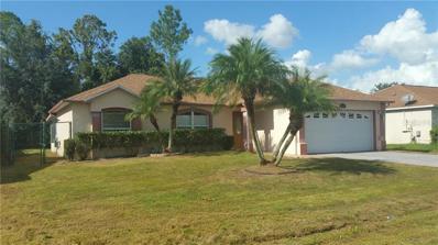 915 Nancy Court, Kissimmee, FL 34759 - MLS#: P4903490