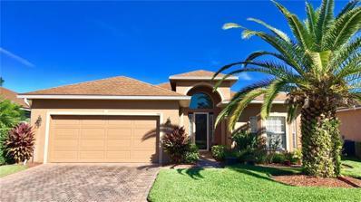 5117 Winged Foot Lane, Winter Haven, FL 33884 - MLS#: P4903498