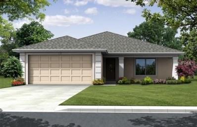 934 O Doniel Drive, Lakeland, FL 33809 - MLS#: P4903537