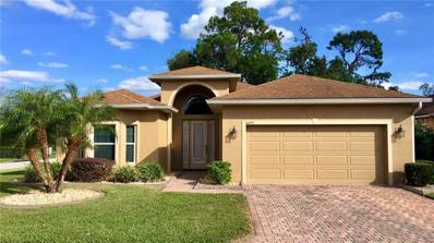 5305 Hogan Lane, Winter Haven, FL 33884 - MLS#: P4903556