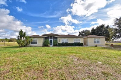 13022 Sweet Hill Road, Polk City, FL 33868 - MLS#: P4903561