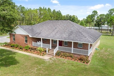 1810 Old Polk City Road, Lakeland, FL 33809 - MLS#: P4903567