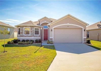 832 Buccaneer Boulevard, Winter Haven, FL 33880 - MLS#: P4903572