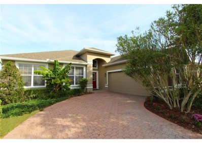 3631 Plymouth Drive, Winter Haven, FL 33884 - MLS#: P4903581