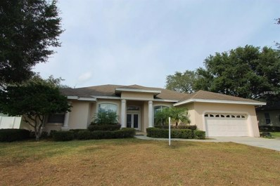 7902 Margate Way, Lakeland, FL 33809 - MLS#: P4903591