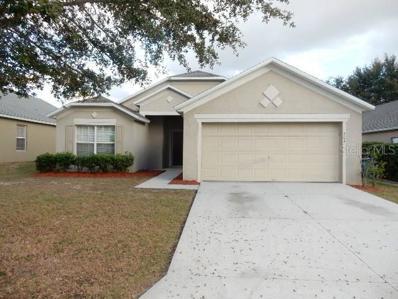 204 Lake Charles Drive, Davenport, FL 33837 - MLS#: P4903602