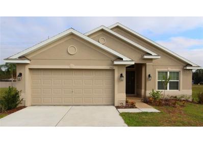 1512 Grey Eagle Lane, Winter Haven, FL 33881 - MLS#: P4903605