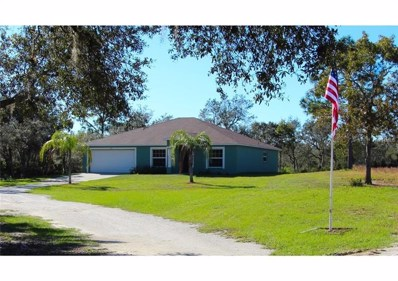 1704 Scrub Jay Trail, Frostproof, FL 33843 - MLS#: P4903607
