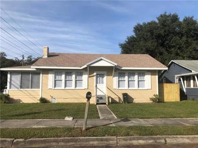 1319 Hartsell Avenue, Lakeland, FL 33803 - MLS#: P4903612