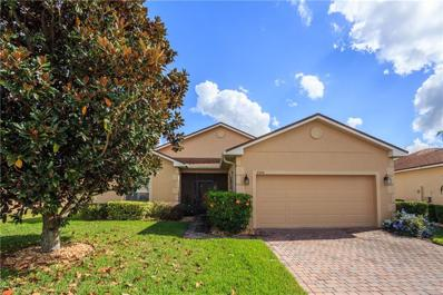 5253 Pebble Beach Boulevard, Winter Haven, FL 33884 - MLS#: P4903614