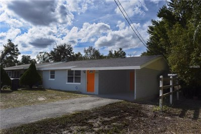 1295 28TH Street NW, Winter Haven, FL 33881 - MLS#: P4903615