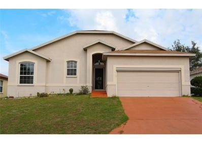 716 Westwinds Drive, Davenport, FL 33837 - MLS#: P4903643