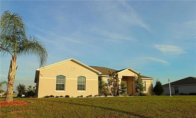4458 Dinner Lake Boulevard, Lake Wales, FL 33859 - MLS#: P4903676