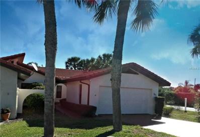 501 Clubhouse Drive, Lake Wales, FL 33898 - MLS#: P4903678