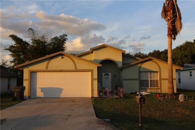 304 Lake Daisy Loop, Winter Haven, FL 33884 - #: P4903709
