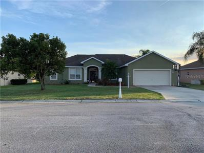 472 Terranova Street, Winter Haven, FL 33884 - MLS#: P4903738
