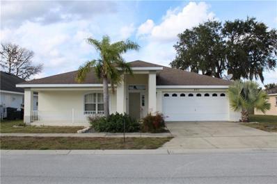 201 Golf Aire Boulevard, Haines City, FL 33844 - MLS#: P4903786