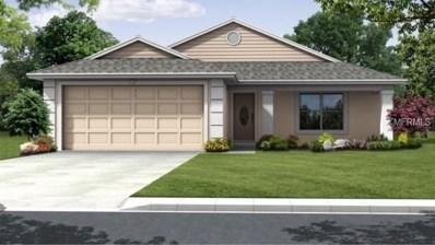 8429 Tocoi Path, Lakeland, FL 33810 - MLS#: P4903798