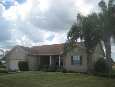 1002 B F Cook Road, Babson Park, FL 33827 - MLS#: P4903821