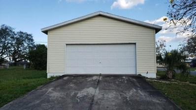 374 F Street, Lake Wales, FL 33853 - MLS#: P4903893