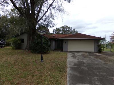 5939 High Glen Drive, Lakeland, FL 33813 - MLS#: P4903958