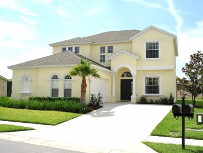 643 Copeland Drive, Haines City, FL 33844 - MLS#: P4903966