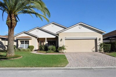 4266 Berwick Drive, Lake Wales, FL 33859 - MLS#: P4904012