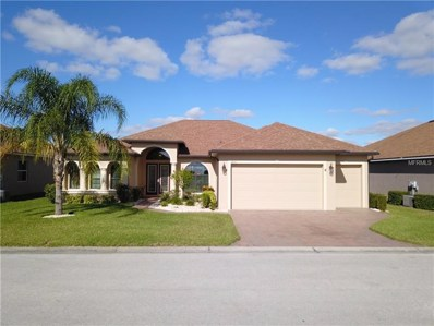 4073 Stone Creek Loop, Lake Wales, FL 33859 - #: P4904038