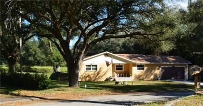 4934 Hidden Hills Drive, Lakeland, FL 33812 - MLS#: P4904056