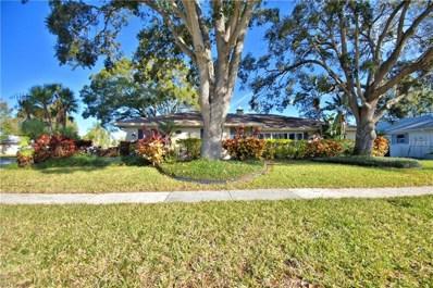 1712 Algonquin Drive, Clearwater, FL 33755 - MLS#: P4904081