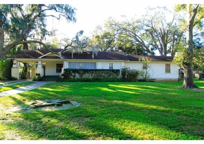 715 Lyle Parkway, Bartow, FL 33830 - MLS#: P4904093