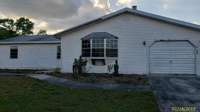 159 Grant Court, Lake Wales, FL 33898 - MLS#: P4904115